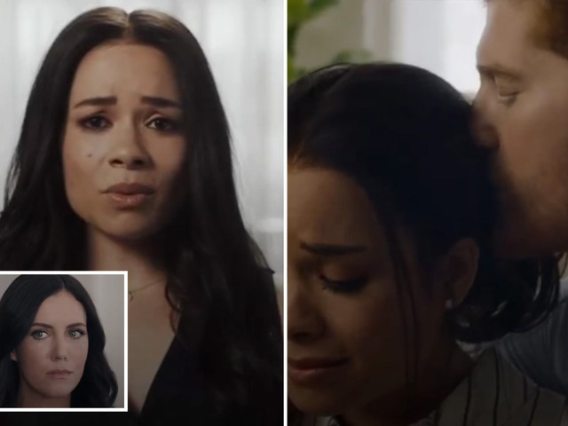 Meghan Markle says she's made the 'biggest mistake' in new film trailer – as Kate warns 'this is what we signed up for'
