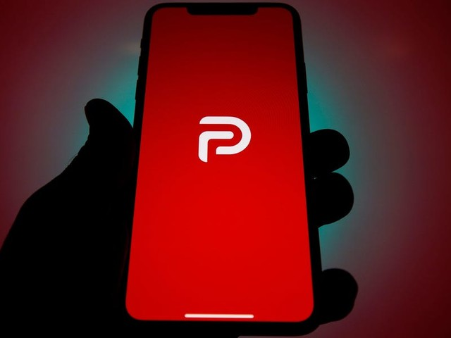 Parler's CEO says the app may shut down permanently after getting booted from Amazon Web Services