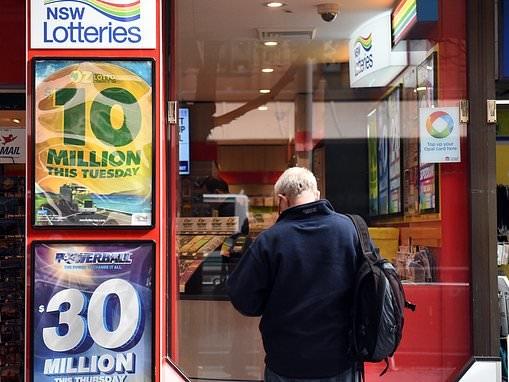 OzLotto's $70MILLION jackpot could be won tonight