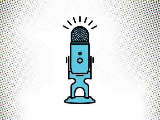 How I Podcast: Left Handed Radio's Anna Rubanova