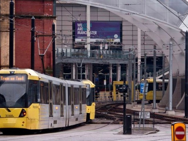 Teen yob shouts racist abuse and spits at girl, 17, in horrific attack on tram