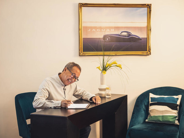Opinion: Thomson's departure from Jaguar is both shocking and expected