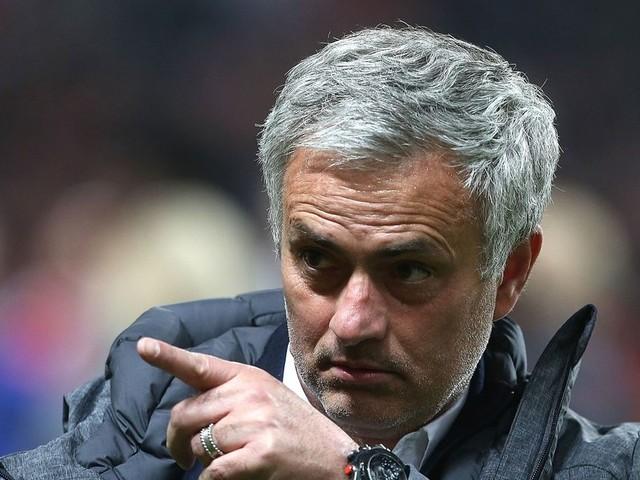Manchester United urged to break world transfer record for Tottenham's Harry Kane NOT Cristiano Ronaldo by Jose Mourinho
