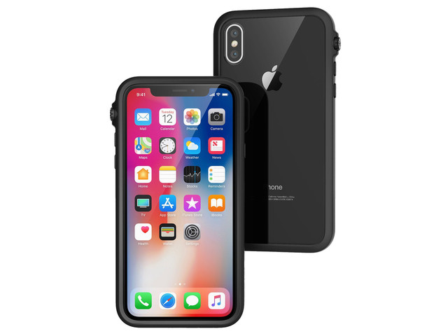 Perfect Accessories for the iPhone X