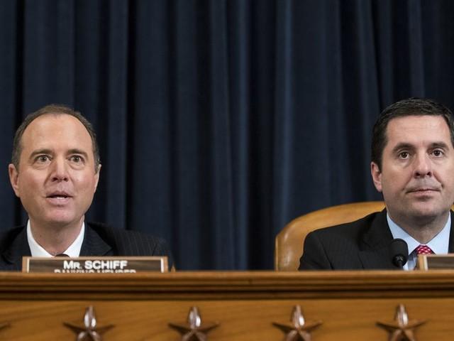 The Democratic rebuttal to the Nunes memo tears it apart - Vox