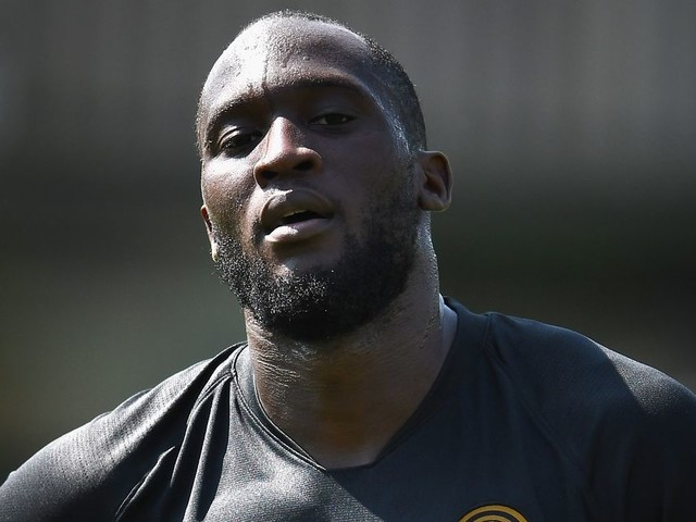 Romelu Lukaku makes fitness admission when looking back on Manchester United career