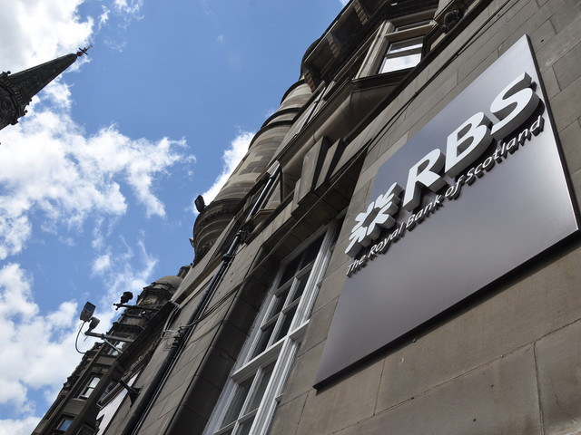 Why didn't UK regulators spot the rot at the heart of British banks?