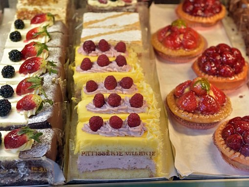 Trendy coffee chain buys four Baker & Spice outlets from Patisserie Valerie administrators for £2.5m