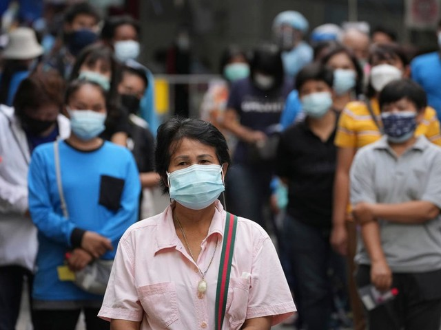 Thai capital to lift more restrictions against virus spread