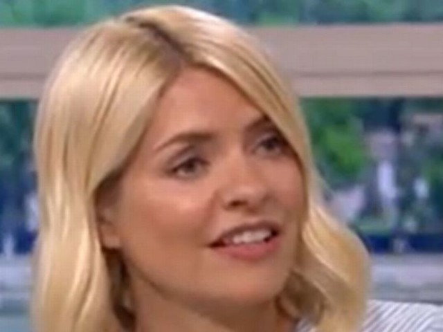 Holly Willoughby shares big career news as she remains absent from This Morning