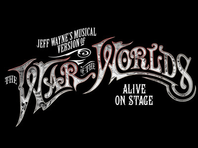 Jeff Wayne's The War of The Worlds announced 14 new tour dates