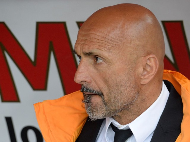 Spalletti holds first press conference as Inter coach