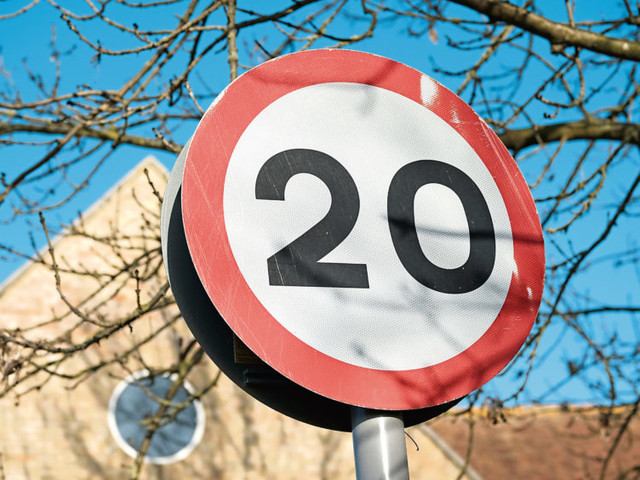 EXCLUSIVE: Plans for 20mph zones in ALL north-east towns