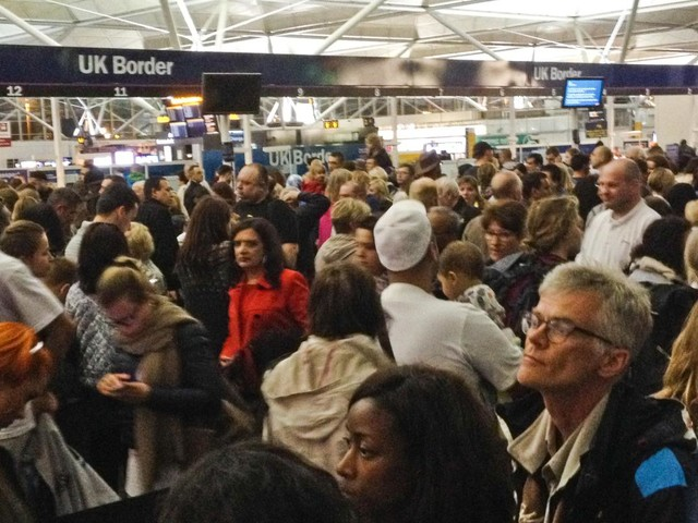 Heathrow, Gatwick and Stansted Airport strikes that could derail your holiday plans this summer