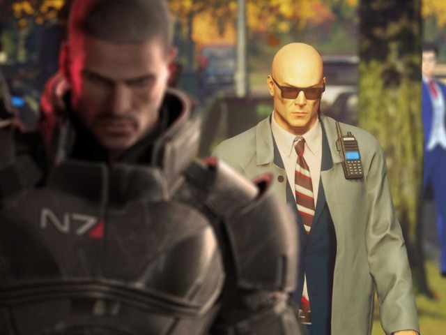 What's the best trilogy of PC games?