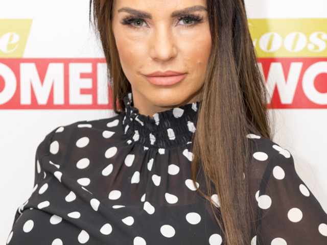 Katie Price shares heartwarming photo of son Jett days after failing to publicly mention his birthday