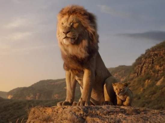 'The Lion King' Film Review: Impressive Technical Mastery Drains the Life From the Original