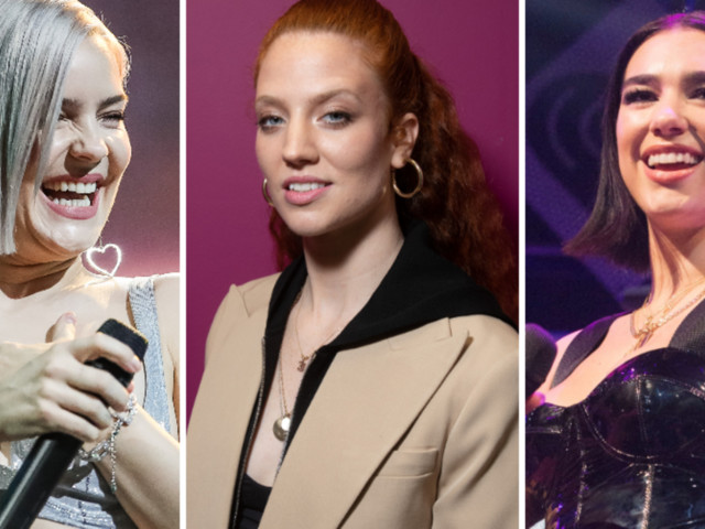 Brit Awards 2019 Nominations: Anne-Marie, Dua Lipa And Jess Glynne Are This Year's Top Artists