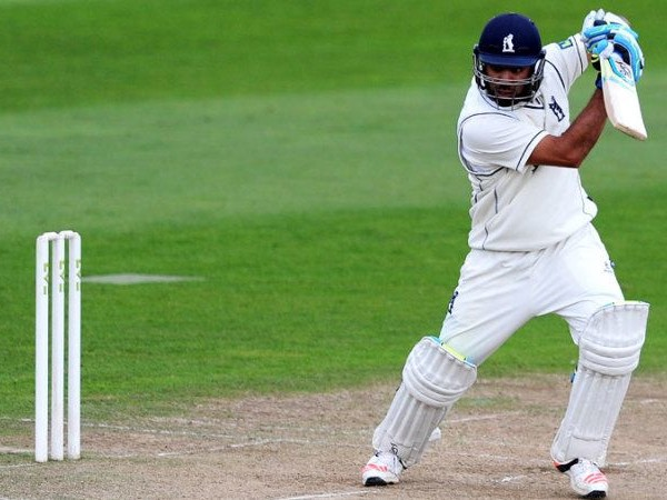 Patel rages against the drop to keep Yorkshire's nerves on edge
