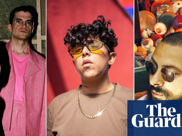 The month's best mixes: industrial dancehall, digital anxiety and 'the Techno Columbo'