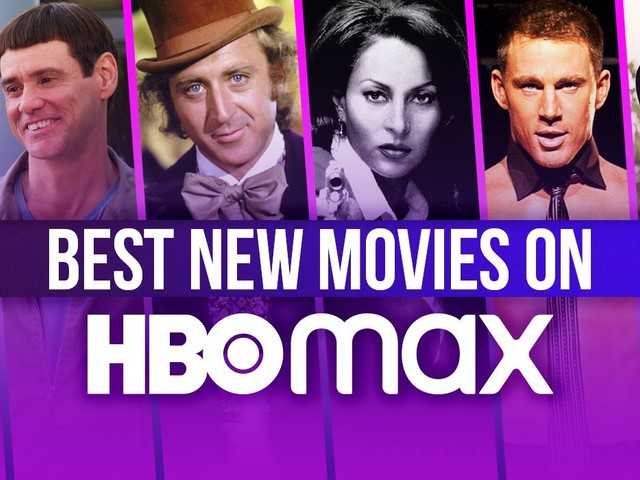 7 Best New Movies on HBO Max in May 2021
