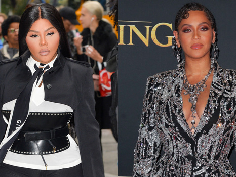 Lil' Kim Responds After Beyoncé's 'Beyhive' Calls Her Out For Referring To Her Fans As The 'Beehive'