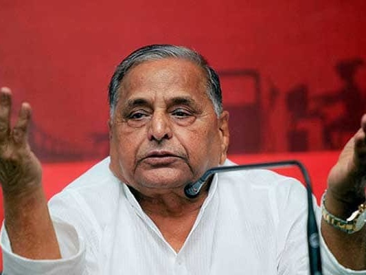 Mulayam Singh Yadav Admitted To Hospital In Ghaziabad