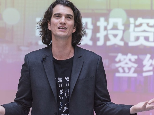 WeWork could face a cash crunch as soon as February. Industry watchers think SoftBank, its lenders, and the entire industry has too much at stake to let it go under.
