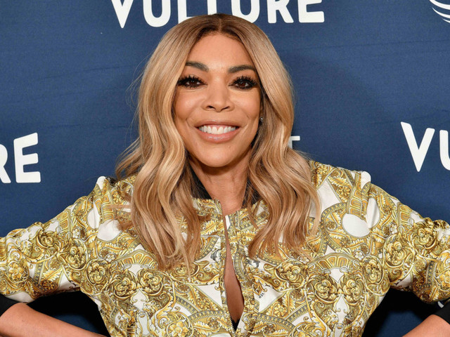 Wendy Williams to Take Extended Break From Talk Show to Work on 'Personal and Physical Well-Being'