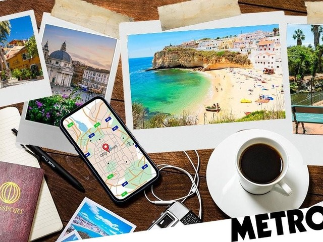 Holidays: Where is hot to travel to in autumn and winter?