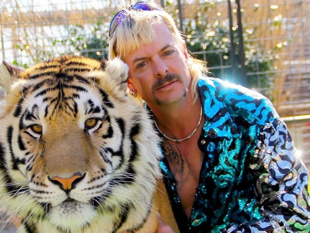 Tiger King: Where are Joe Exotic, Carole Baskin and the rest now? - CNET