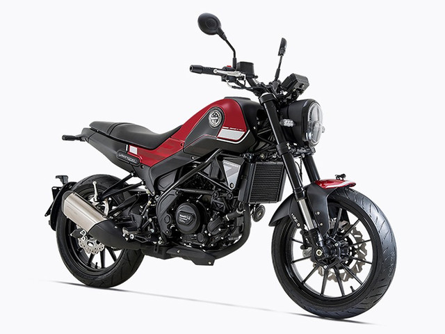 Benelli Leoncino 250 launched at Rs 2.5 lakh