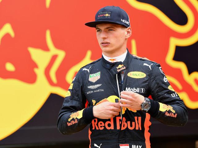 F1: 'Mechanics can file for divorce' - Max Verstappen's not a fan of 22-race calendar