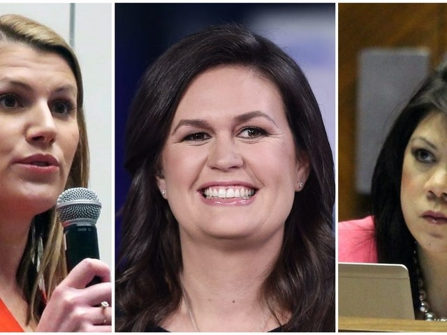 11 Republican women to watch in 2022 as the GOP tries to elect more female candidates and close an enormous gender gap