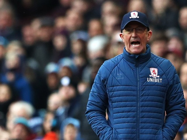 Tony Pulis' FFP view that may not go down well at Sheffield Wednesday