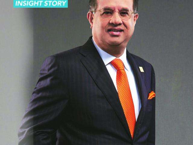 QSR Brands fosters culture of ownership: Mohamed Azahari