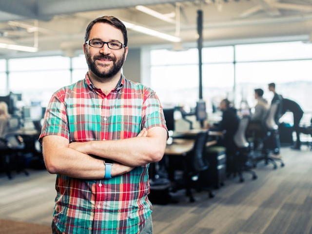 Slack cofounder and CTO Cal Henderson on what's next for the app — and what he believes is still missing from remote work