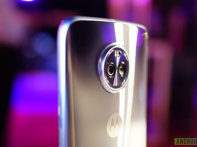 The Android One Moto X4 is being delayed due to a production issue (Update: shipping now)