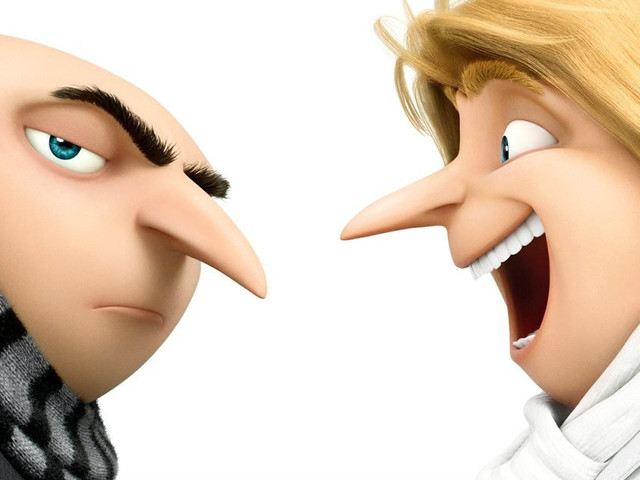 Despicable Me 3 Trailer #2: Gru Meets His Twin Brother Dru