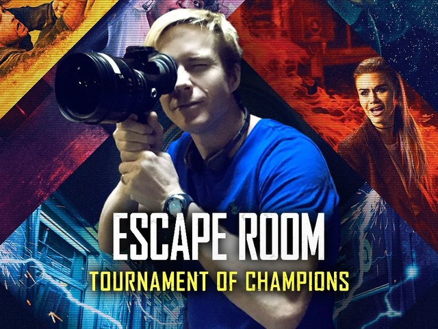 "Escape Room 2 Director Reveals His ""Radically Different"" Sequel Idea"
