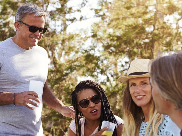 From college savings to career changes: The smartest things to do with your money in your 40s