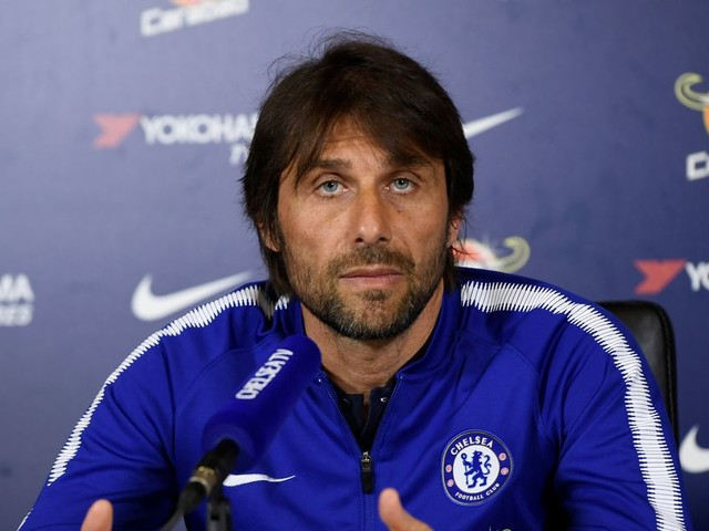 Antonio Conte's 2018 comments about playing Man City come back to haunt Maurizio Sarri
