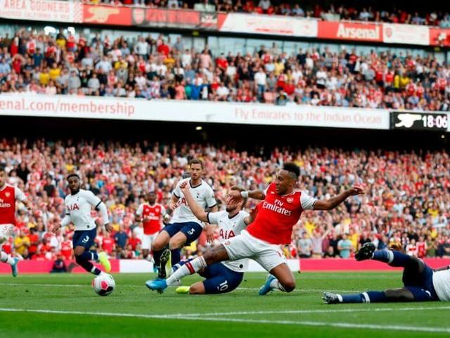 Arsenal v Tottenham Hotspur: History & Statistics