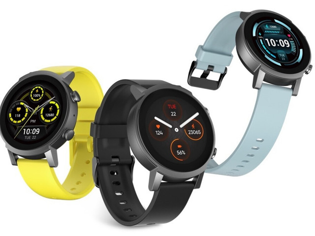 Mobvoi could update both the TicWatch Pro 3 and TicWatch E3 to Wear OS 3.0... someday