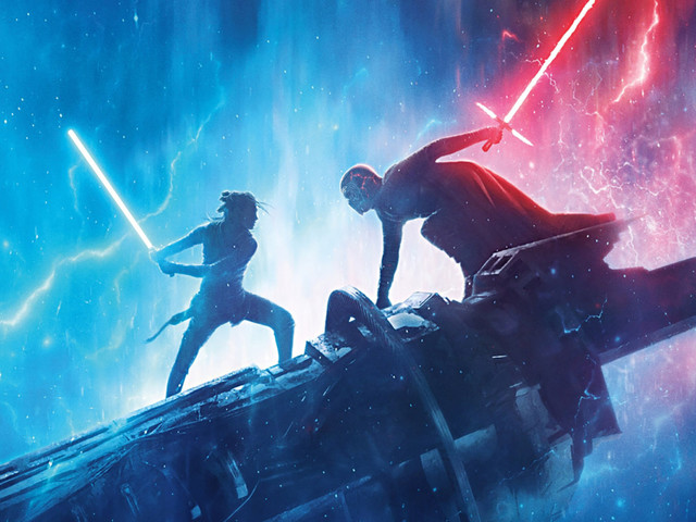 Disney+ is adding Star Wars The Rise of Skywalker for ALL subscribers next week
