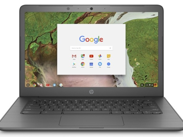 HP Announces the Latest Chromebook 14 G5 and Chromebook 11 G6: Up to 7th Gen Quad Core Celeron