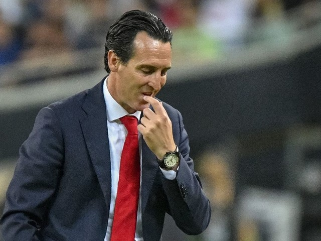 Unai Emery to make Wilfried Zaha transfer plea to Arsenal board