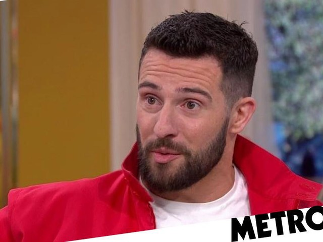 Emmerdale exit ahead for Ross Barton as Michael Parr drops hints?