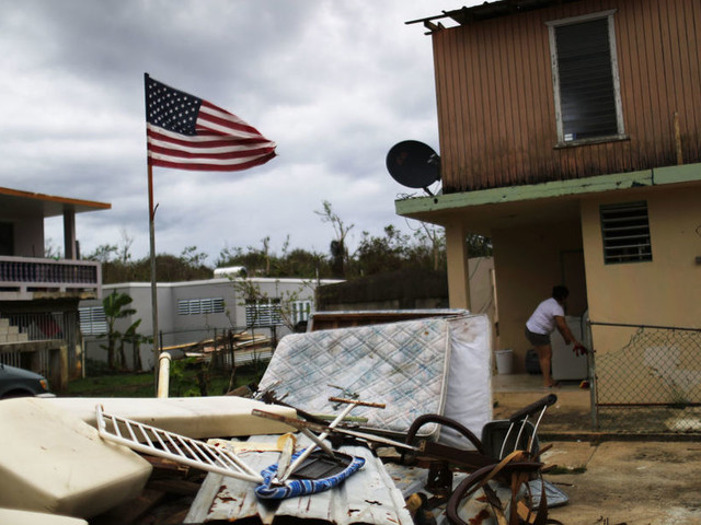 Tiny company from Zinke's hometown gets $300 million contract to rebuild Puerto Rico's power grid