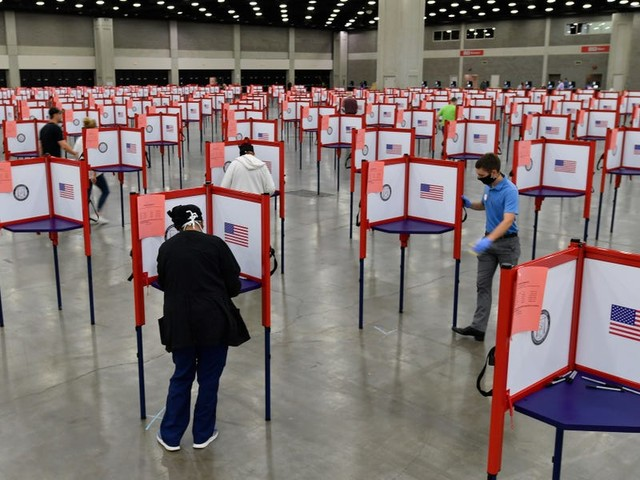Kentucky proved naysayers like Hillary Clinton wrong and showed how states can still run successful elections in a pandemic